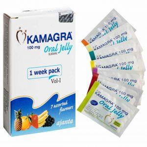 Kamagra Jel